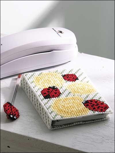 Ladybug Dreams Journal photo