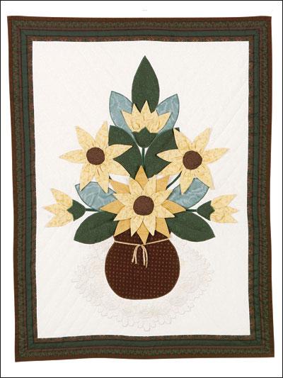 Sunflower Bouquet II photo