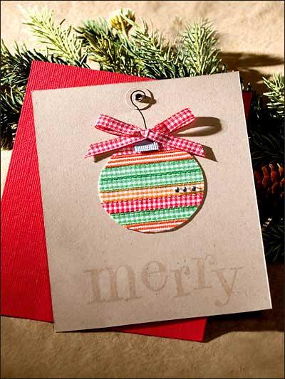 Swinging Christmas photo