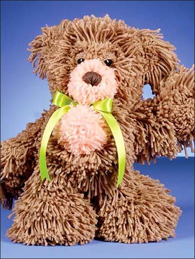 Baxter the Bear photo