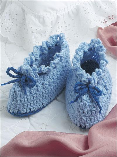Ladies' Slippers photo
