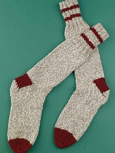 Boot Socks photo
