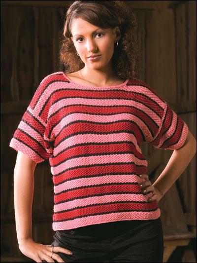 Textured Stripes photo