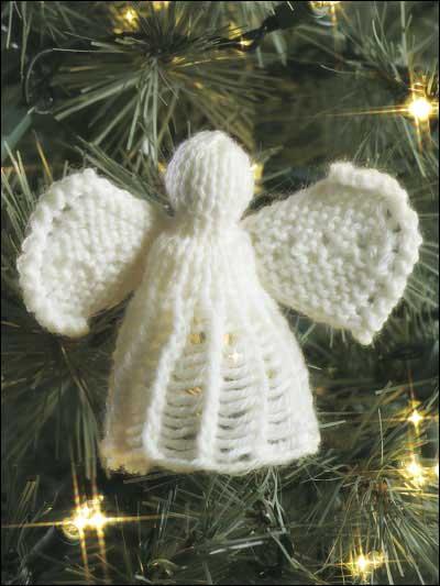 Angel Ornament II photo