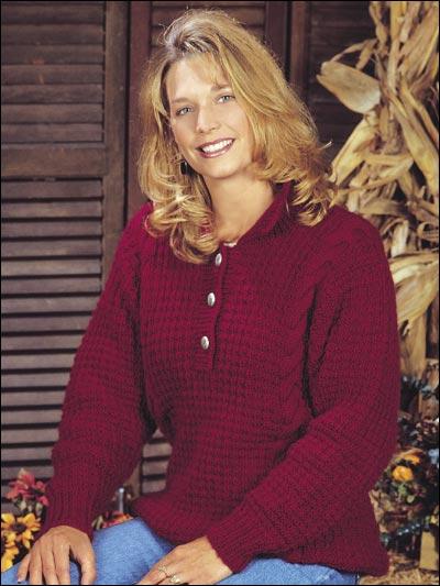 Fall Football Sweater photo