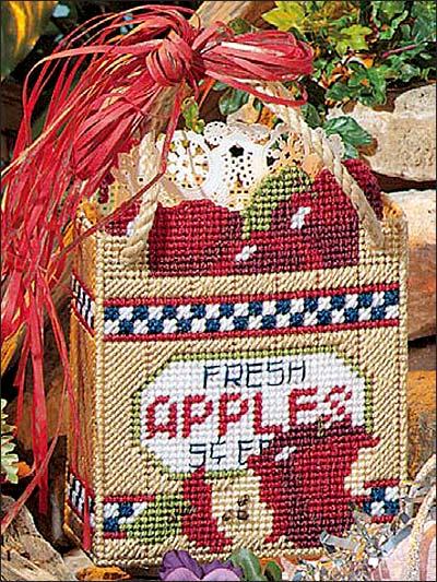 Autumn Apples photo