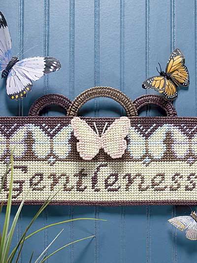 Gentleness Wall Hanging photo