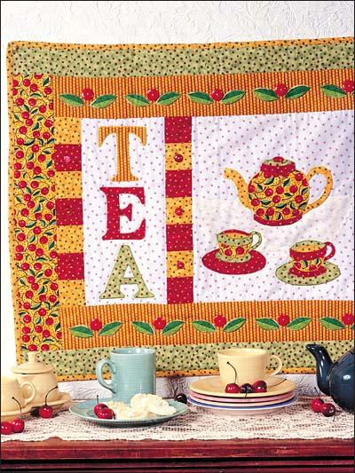 Tea for Two II photo
