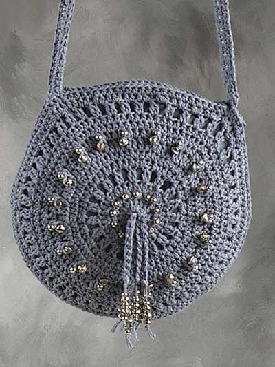 Denim Bag & Belt photo