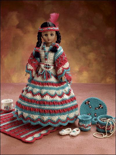Indian Maiden photo
