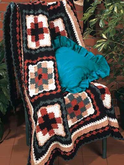 Navajo Quilt photo