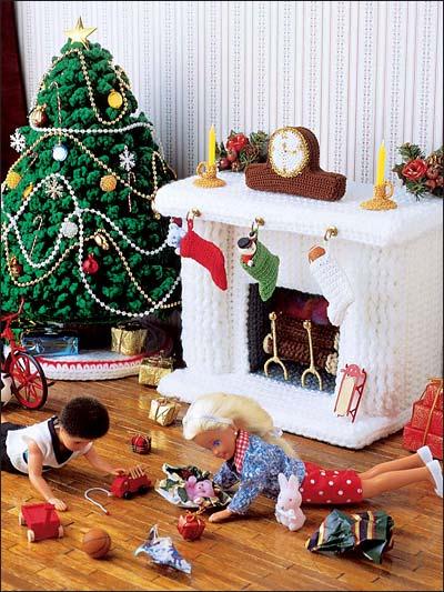 Christmas Corner photo
