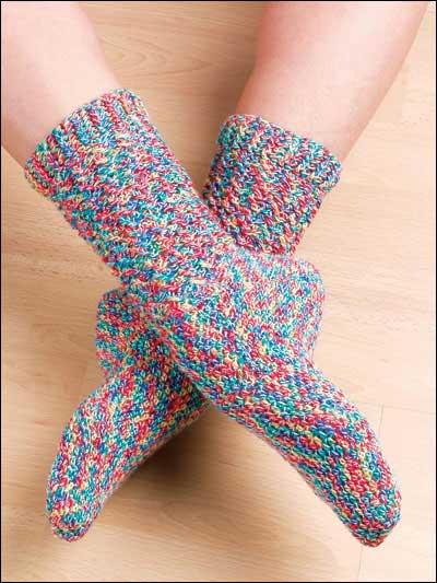 Mardi Gras Carnival Socks photo