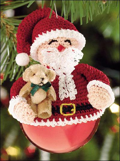 Mr. Claus photo