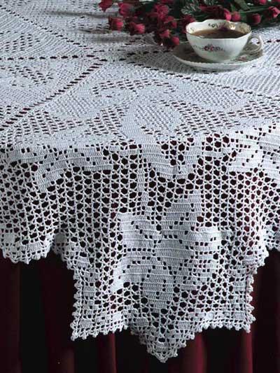 Six-Sided Daffodil Cloth photo