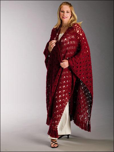 Crimson Lace photo