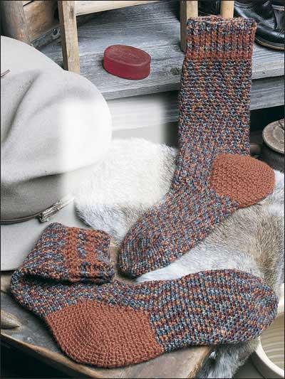Snug Socks photo
