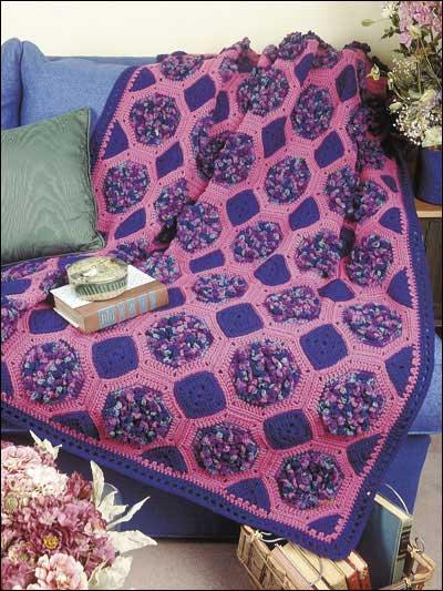 Raspberry Bouquet photo