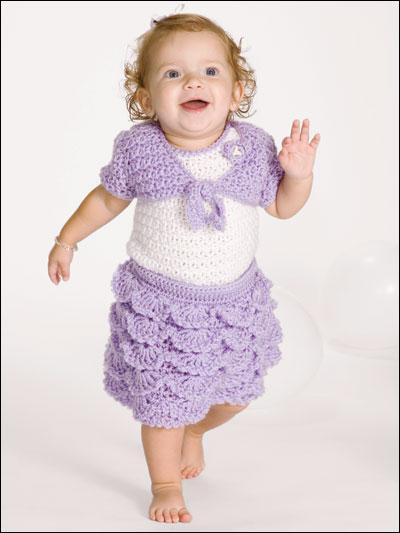 Baby Ruffles photo