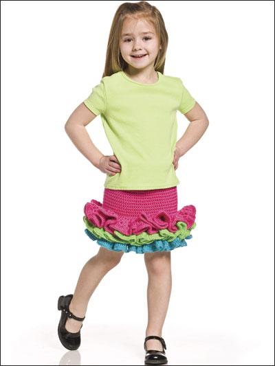 Party-Girl Skirt photo