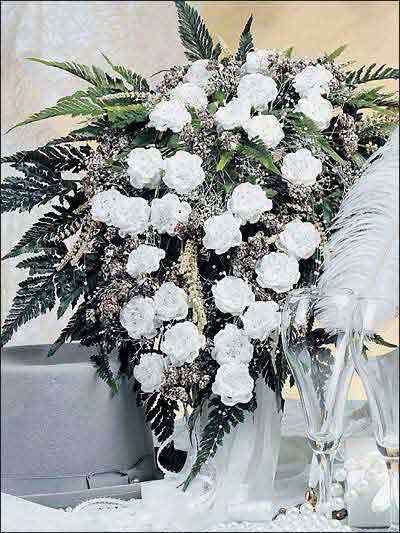 Bridal Bouquet II photo