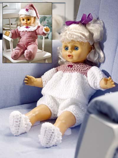 Sweet Dreams Doll Set photo