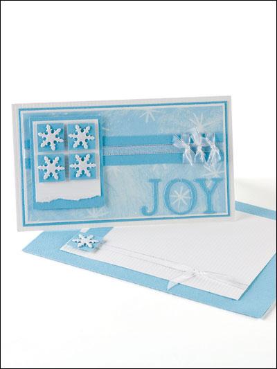 Joy Card photo