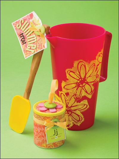 Lemonade Set photo