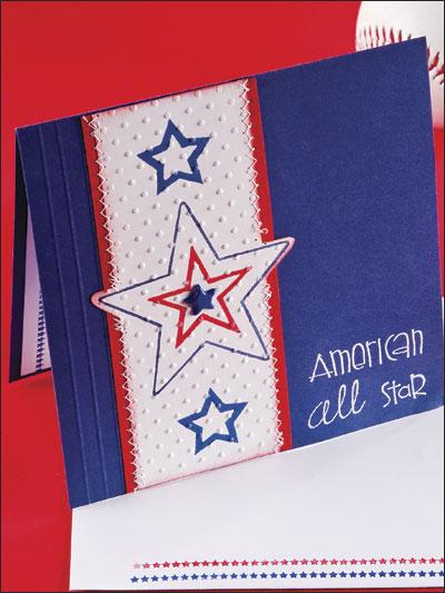 American All Star photo