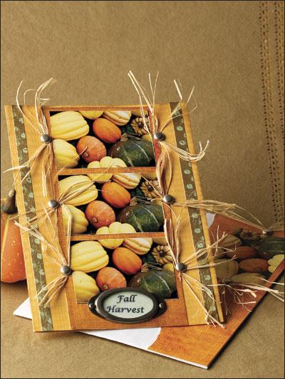 Fall Harvest photo