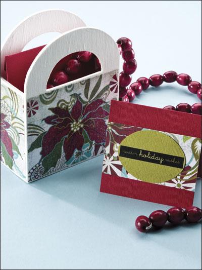 Card Holder Gift Set photo