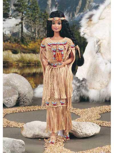 Autumn Shalee Doll photo