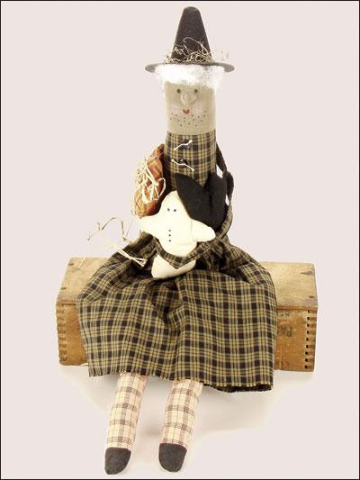 Halloween Hugs Doll photo