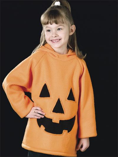 Pumpkin Pullover photo