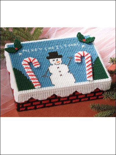 Christmas Card Box photo