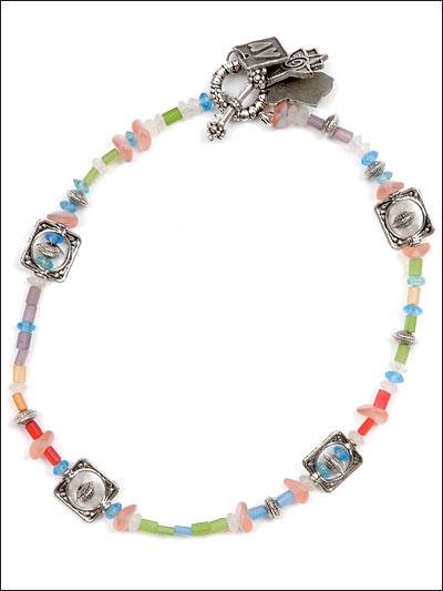 Summer Sorbet Bracelet photo