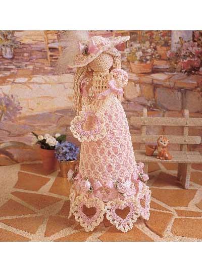 Sweetheart Doll photo