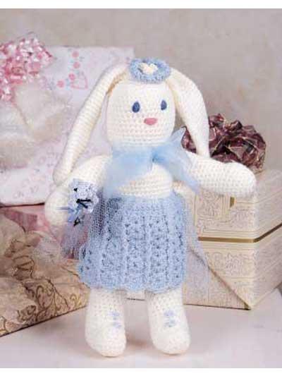 Bridesmaid Bunny photo