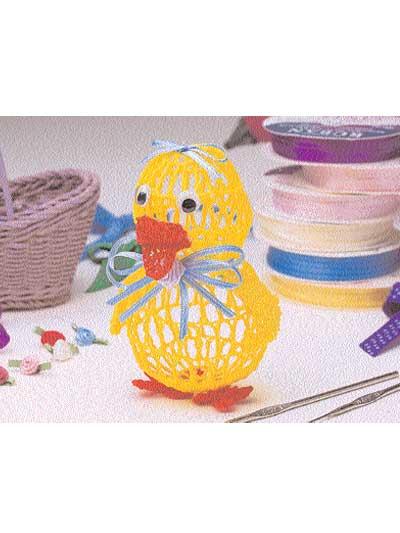 Duck Balloon Doll photo
