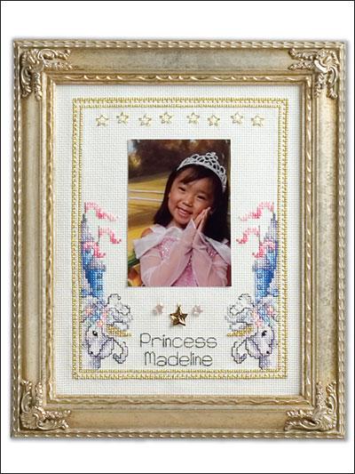 Princess Frame photo