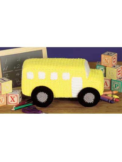 School Bus Toy photo
