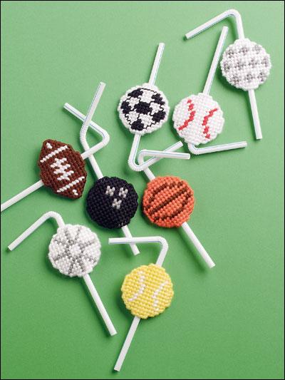 Sports Straws photo