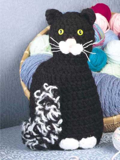 Mee Maw's Cat photo