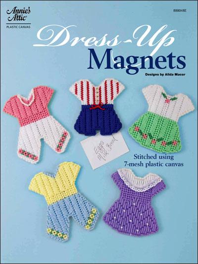 Dress Up Magnets photo