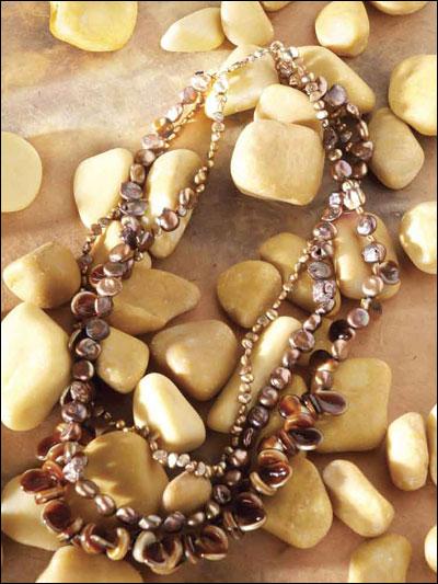 Ancient Memories Necklace photo