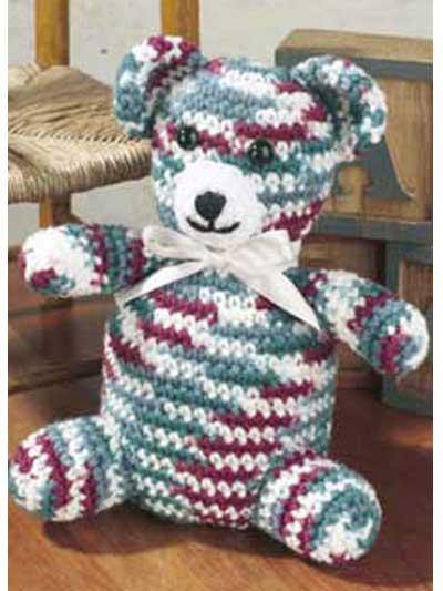 Cuddle-Me Bear photo