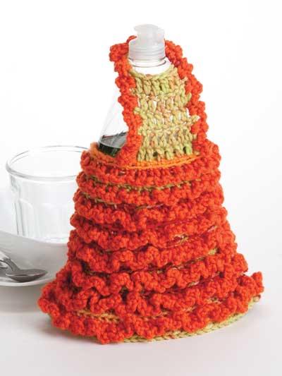 Dish-Bottle Apron photo