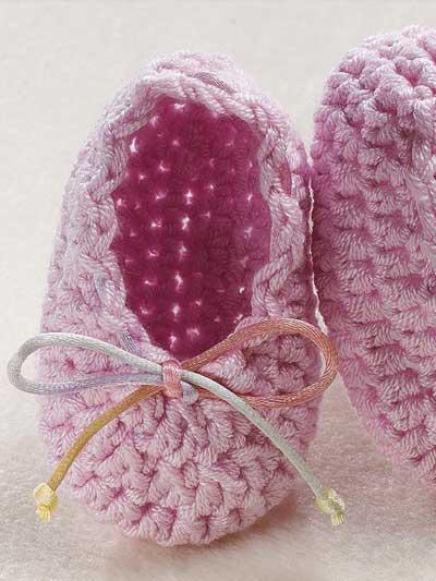 Ballet Slippers photo