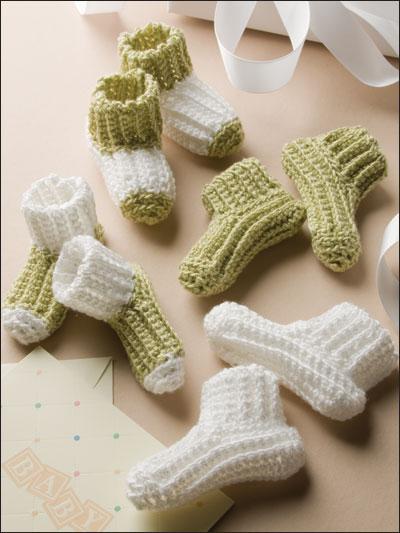 Short Top Socks photo