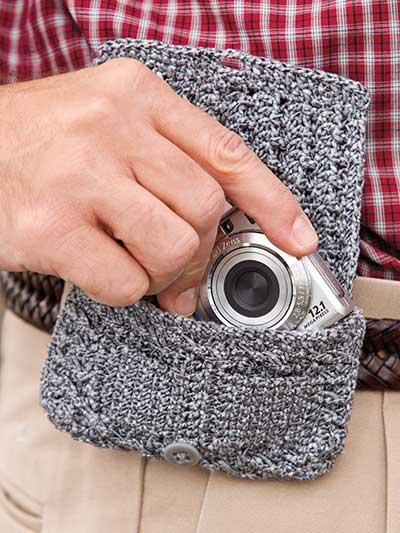 Camera Belt Bag photo